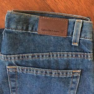 Calvin Klein Jeans - Calvin Klein Flare Jeans